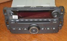 NEW~ Pontiac TORRENT 6 CD CHANGER Radio 3.5mm Aux/MP3/Ipod input ~PLUG & PLAY