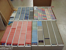 1987, 1988, 1989, 1990, 1991, 1992, 1993 1998 DONRUSS Baseball cards, Pick 50.