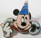 HIDDEN MICKEY Disney Pin MICKEY Characters With PARK ICONS Hollywood Studios HS