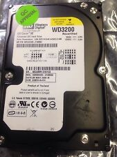 "Western Digital 320GB IDE 3.5"" HDD 7200RPM WD3200SB-01KMA0 Internal Hard Drive"