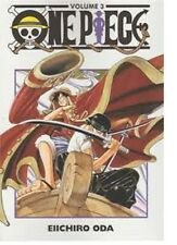 fumetto ONE PIECE GAZZETTA numero 3 Con Cartolina