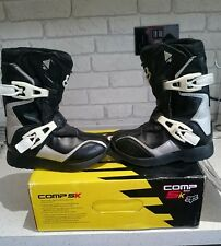 fox comp 5k pee wee boots childs 13 motocross boots ktm 50
