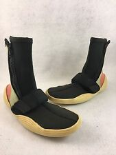 NIKE Air Water Aquasock ACG Green/Pin Shoes Rare Boots 90s Vtg Aqua Gear Size 10