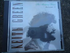 Keith Green The Ministry Years 1977 -- 1979 Volume 1 Copyright 1987 Christian
