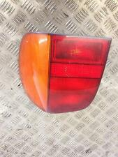 1997 VW POLO 6N1 1.0 PETROL 5DR HATCH DRIVERS SIDE RIGHT REAR LIGHT LAMP CLUSTER