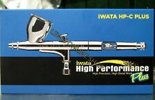 Anest Iwata HP-CP HP-C Plus High Performance Plus 0.3mm Airbrush Gun Free gift