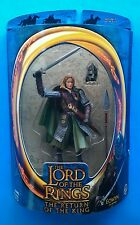 Toy Biz Lord of the Rings LOTR The Return of the King Eowyn in Armor Sealed Mint