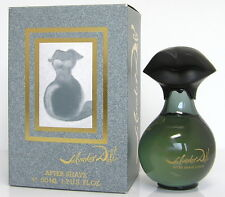 Salvador DALI pour HOMME 50 ML After Shave NUOVO OVP