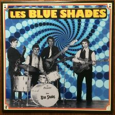LES BLUE SHADES Suzie Q 1964-1974 French 60s Beat garage Brest Bretagne NEW ►♬