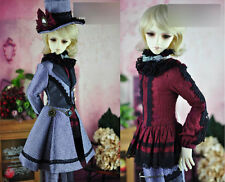 1/3 BJD 60-62cm SD13 SDF Luts Boy Doll Clothes Outfit Set dollfie ship US