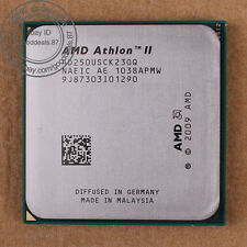 AMD Athlon II X2 250u - 1.6 GHz (AD250USCK23GQ) Socket AM3 CPU Processor 533 MHz