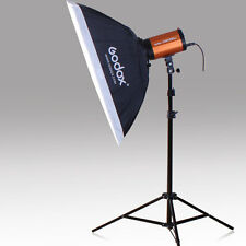 2015 Photographic Equipment Studio Lights 250W Flash Lighting Lamp Softbox