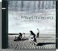 River City People - Say Something Good - New 13 Song CD! Califonia Dreaming!