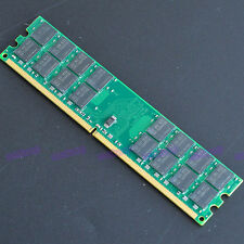 New 4GB PC2-5300 240pin DDR2 667 MHz Desktop Memory Fit AMD Motherboard