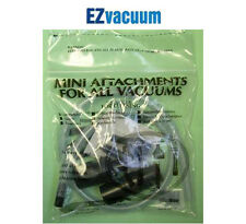 Mini Micro Vacuum Cleaner Attachment 8 Piece kit for Kirby Vacuums # 200B