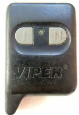 Viper remote control transmitter aftermarket keyless replacement entry phob bob