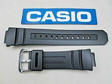Genuine Casio G-Shock AW590 AW591 AWG100 AWG100R AWG101 AWG101F watch band strap
