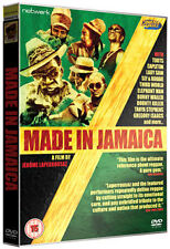 MADE IN JAMAICA - DVD - REGION 2 UK