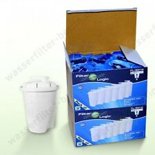 12x Brita Classic kompatibele Wasserfilter Patronen Set FilterLogic FL601G,