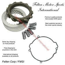 KTM 150 XC 150XC 150-XC XC150 Clutch Repair Kit Discs Disks Springs Gasket 10-14