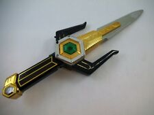 1998 Bandai Japan Sentai Gingaman Sword Power Rangers Lost Galaxy Magma Defender
