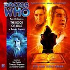 Paul McGann 8th Doctor Who Series #4.04 THE BOOK OF KELLS (Factory Sealed NEW)