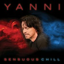 YANNI - SENSUOUS CHILL  CD NEU