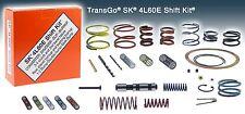 4L60E 4L65E 4L70E Shift kit SK4L60E Valve Body Reprogramming Kit 1993-2007