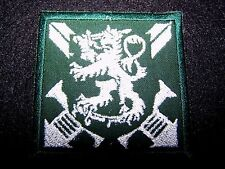 Finland Finnish Army Sleeve Patch