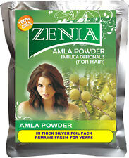 1LB (16oz) ZENIA AMLA POWDER INDIAN GOOSEBERRY HAIR GROWTH GRAYING HAIRLOSS