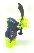 019) LEGO Ninjago™ Attila Ninja Ragno da (70738) ninja Aliante in volo