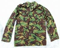 British Army Issue Tropical Jungle Camo DMP Combat Jacket Size 190/96 (L) New