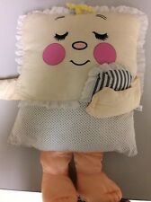 Pillow People Baby Vintage 1985 Toy Plush Stuffed Animal