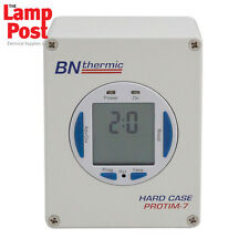 BN Thermic PROTIM-7 - 7 Day Programmable Timer