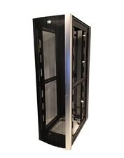 "HP 10647 G2 47U Server 19"" Rack Cabinet Enclosure 433261-001 AF031A  NO SIDES"