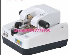 Optical Lens Groover Lens Slotted Machine Iron Panel CP-3T NEW  zhang88