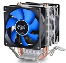 DeepCool GAMMAXX 300 CPU Cooler, 3 heatpipes in 120mm PWM ventola per Intel Cooler AMD