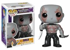 Funko POP! Guardians Galaxy: Drax - Bobble-Head Marvel Figure #50 Toy Xmas Gift#