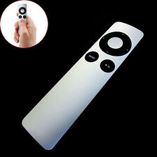 Pop Upgraded Universal Infrared Remote Control Compatible For Apple TV2/TV3 Hot