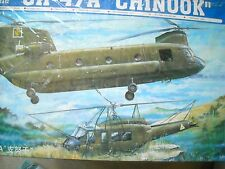 "Trumpeter 1/35-#5104-CH-47A ""CHINOOK"""