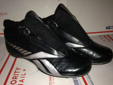 ***Nice NEW/NWOT REEBOK US-13 NFL EQUIPMENT Athletic Shoes CLEATS Authentic Gear