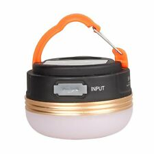 Rechargeable 3W 300LM CREE LED USB  Camping Outdoor Light Lantern Tent Lamp 6hrs