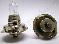 6v 15w P26S Motorbike & Scooter Halogen Headlight Bulb - P180H