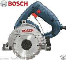 BOSCH GDC 121 Marble Saw | Granite, Tiles, Wood, Plywood Cutter Machine 125 mm