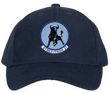 VFA-37 Ragin Bulls Squadron Embroidered Hat