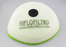 HONDA CRF250R 2008 HIFLOFILTRO DUAL STAGE AIR FILTER CLEANER HFF1018