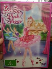 Barbie In The Pink Shoes - DVD MOVIE ������ FREE POST