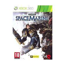 WARHAMMER SPACE MARINE GIOCO NUOVO PER  XBOX 360 IN VERSIONE ITALIANO  XB3018296