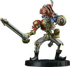 "THE LEGEND OF ZELDA: Skyward Sword - Scervo 10"" Statue (First 4 Figures) #NEW"