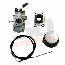 KTM 50 Carburetor Kit Intake Throttle Sr Senior SX Adventure replacement part